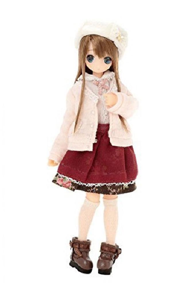 Azone PID003-PRC Pico EX Cute Romantic Girlie IV Chiika
