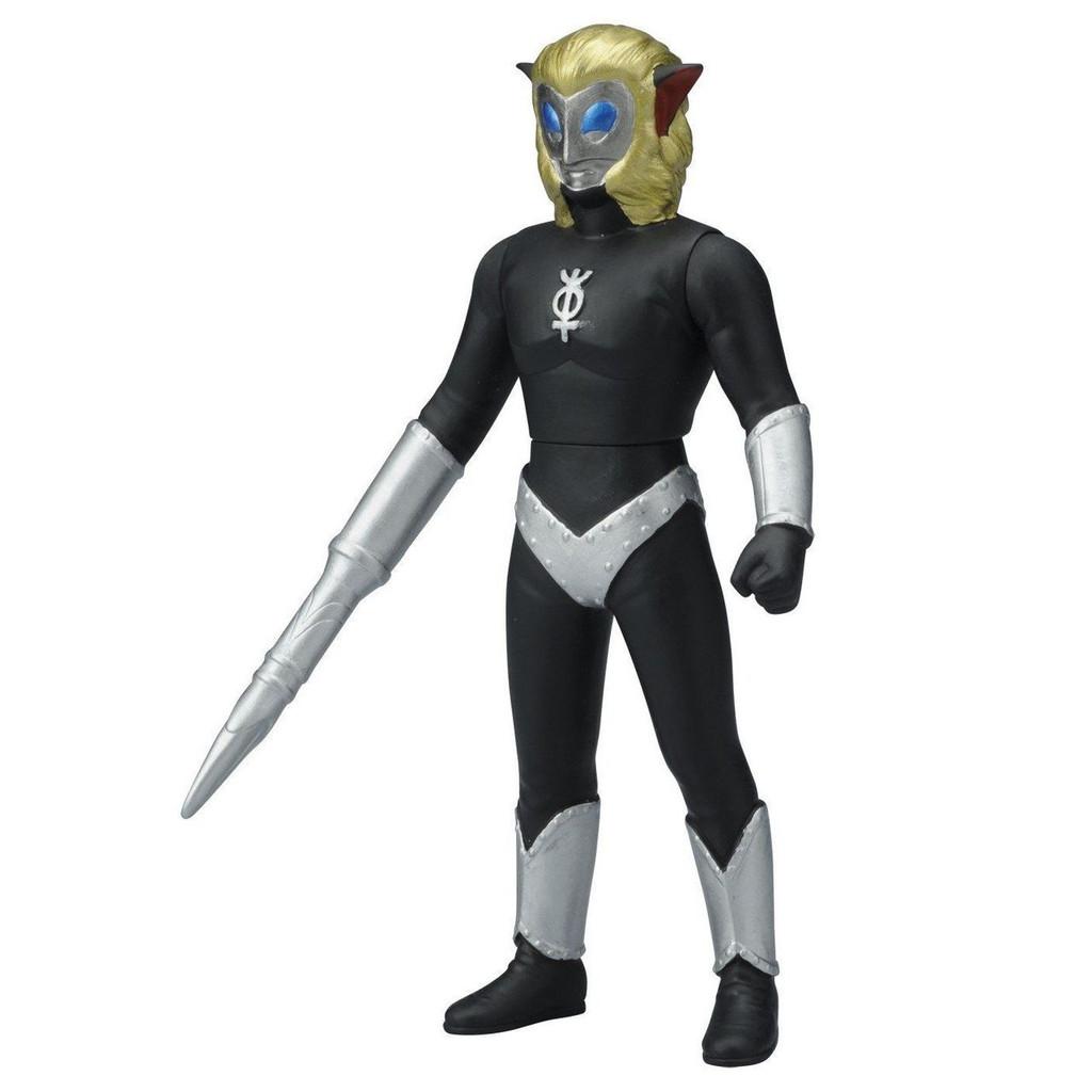 Bandai Ultraman Ultra Monster Series 23 Alien Magma Figure