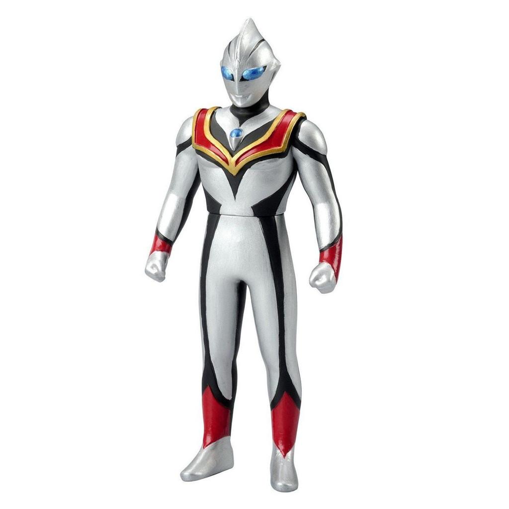 Bandai Ultraman Ultra Monster Series 52 Evil Tiga Figure
