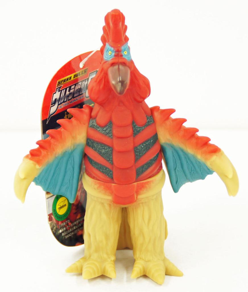 Bandai Ultraman Ultra Monster Series 69 Birdon Figure