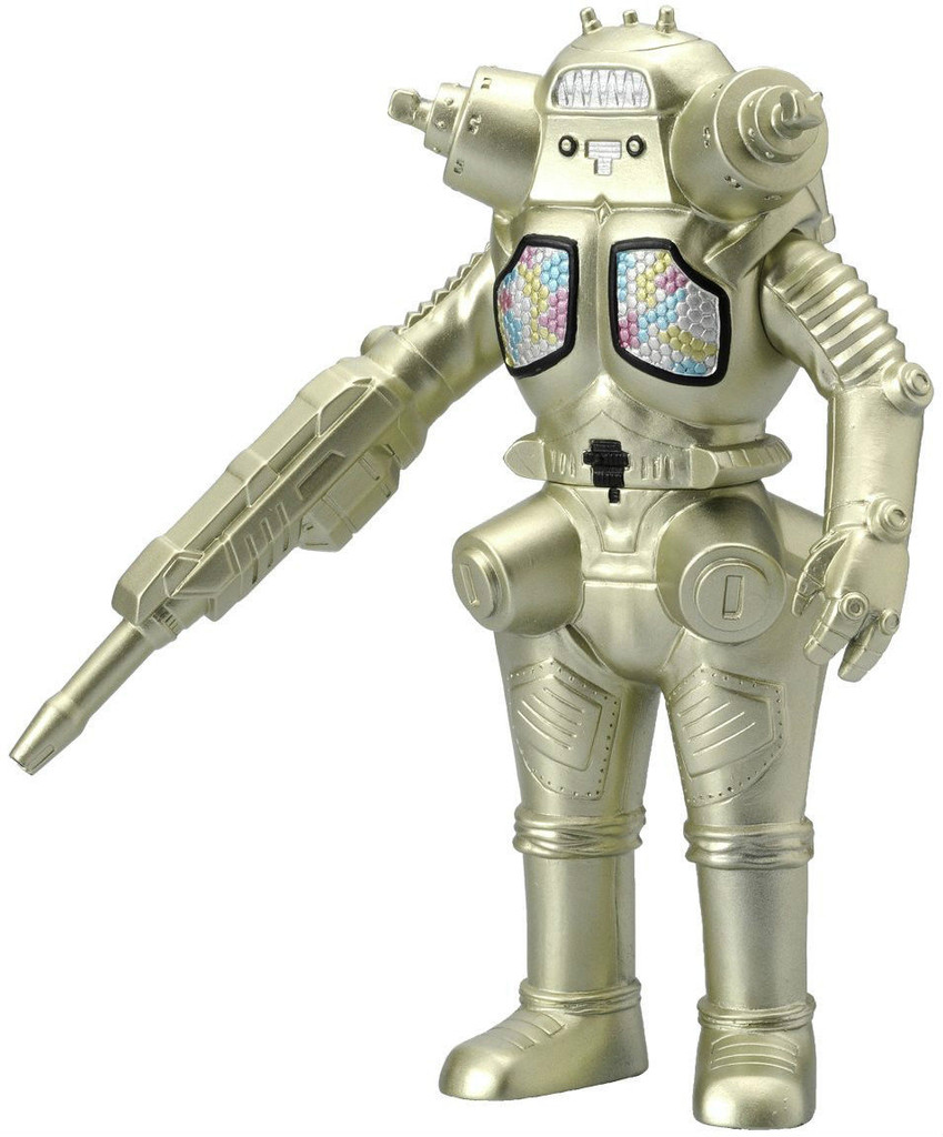Bandai Ultraman Ultra Monster Series 70 King Joe Custom Figure