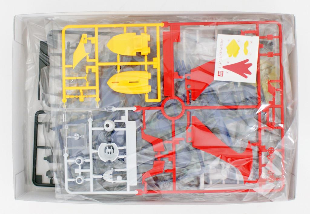 Bandai 581013 Mechanic Collection Mazinger Z Plastic Model Kit