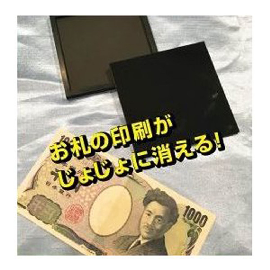 Tenyo Japan 117156 Reverse Printer (Magic Trick)
