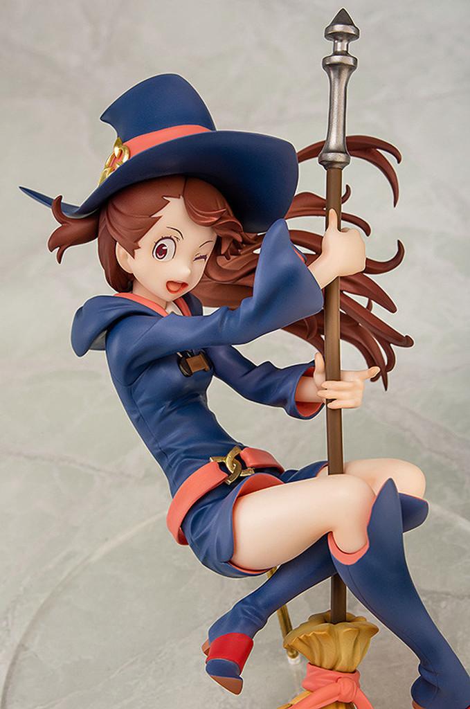 Chara-Ani Atsuko Kagari 1/7 Scale Figure (Little Witch Academia)