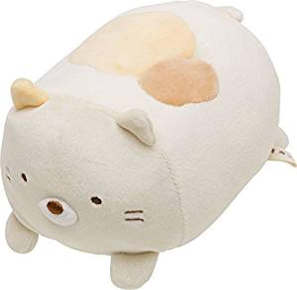 San-X Plush Doll Sumikko Gurashi Super Squishy Doll MR Cat TJN