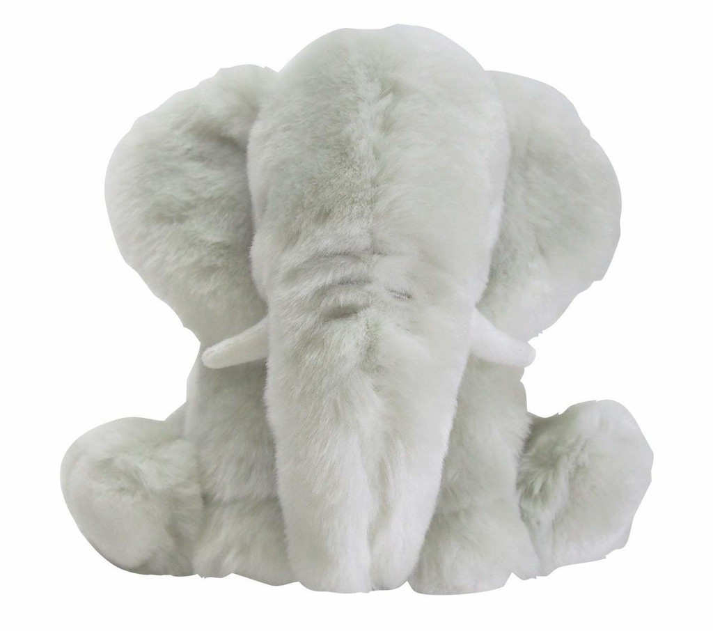 Sun Lemon Plush Doll Nadekko-Zoo Elephant TJN