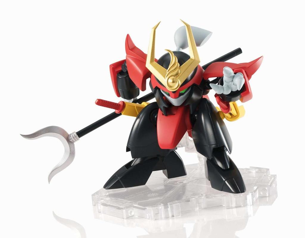 Bandai NXEDGE Style (Mashin Unit) Senjinmaru Figure