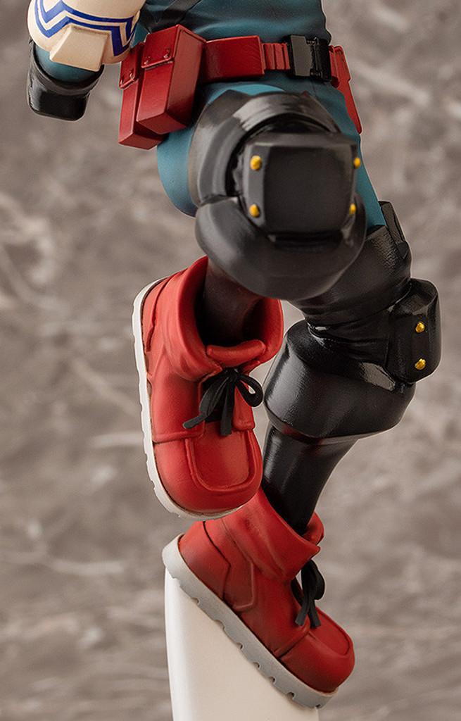 Chara-Ani Izuku Midoriya 1/8 Scale Figure (My Hero Academia)