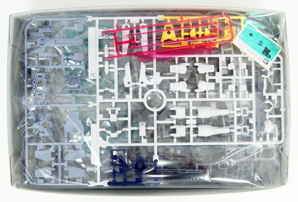 Bandai Gundam Build Divers 024 Gundam AGE II Magnum SV Ver. 1/144 Scale Kit