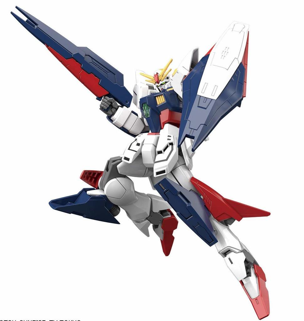 Bandai Gundam Build Divers 022 Gundam Shining Break 1/144 Scale Kit