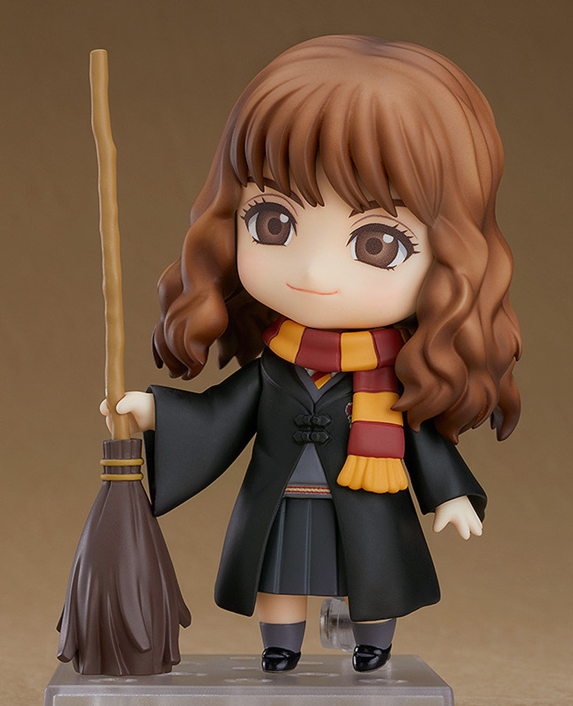 Good Smile Nendoroid 1034 Hermione Granger (Harry Potter)