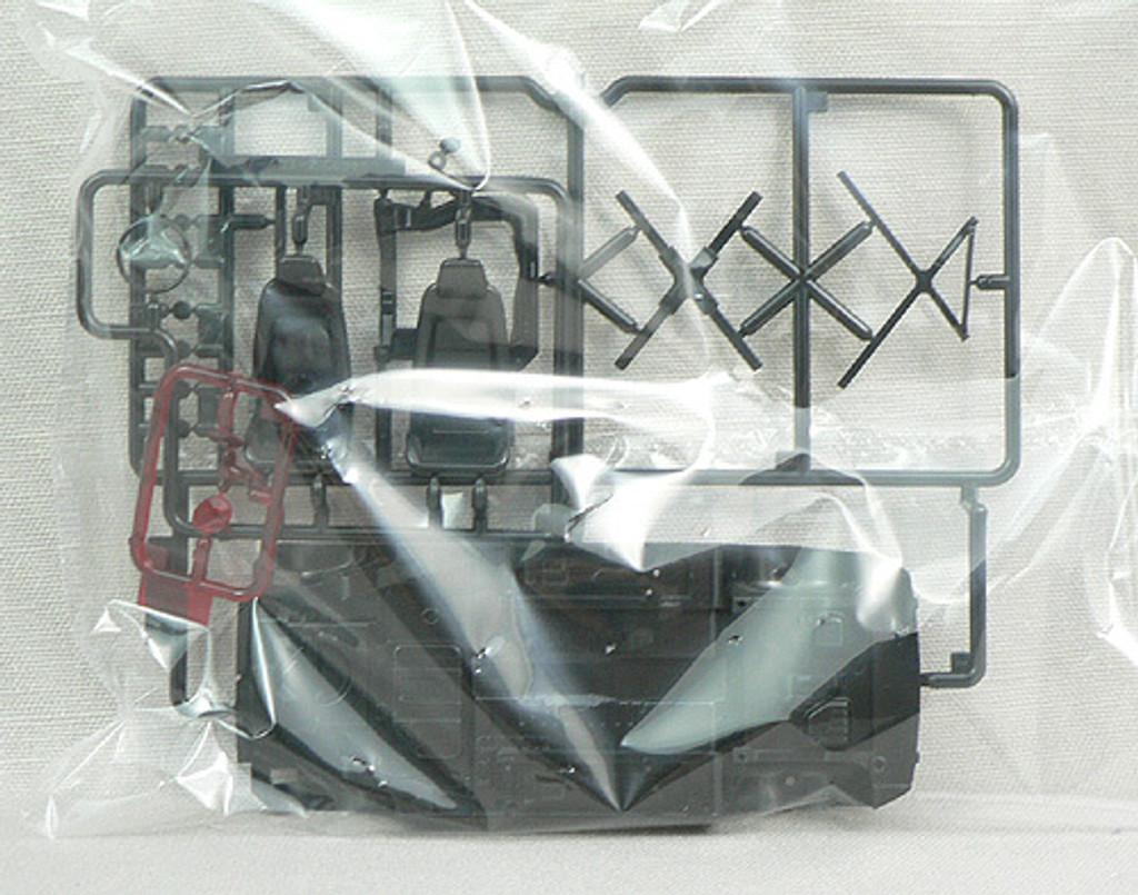 Aoshima 46920 Daihatsu Copen Active Top 1/24 Scale Kit