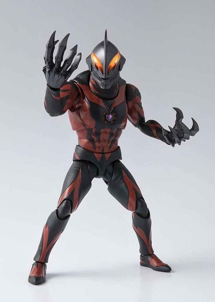 Bandai S.H. Figuarts Ultraman Belial Figure