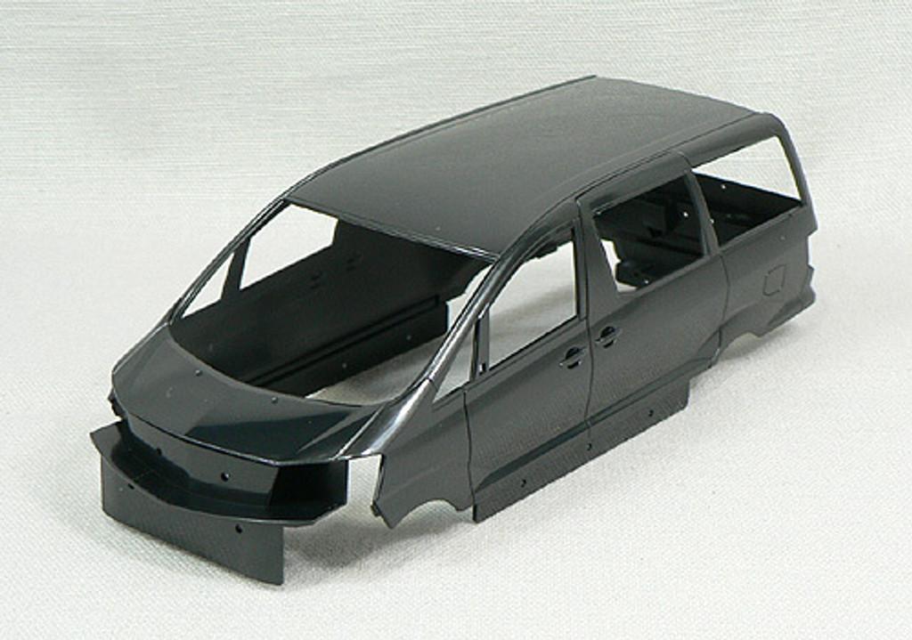 Aoshima 46197 Toyota Alphard MS/AS Fabulous Custom 1/24 scale kit FJH