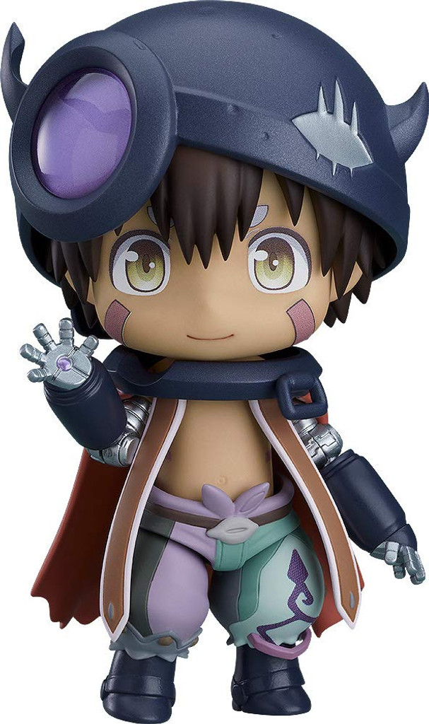 Good Smile Nendoroid 1053 Reg (Made in Abyss)