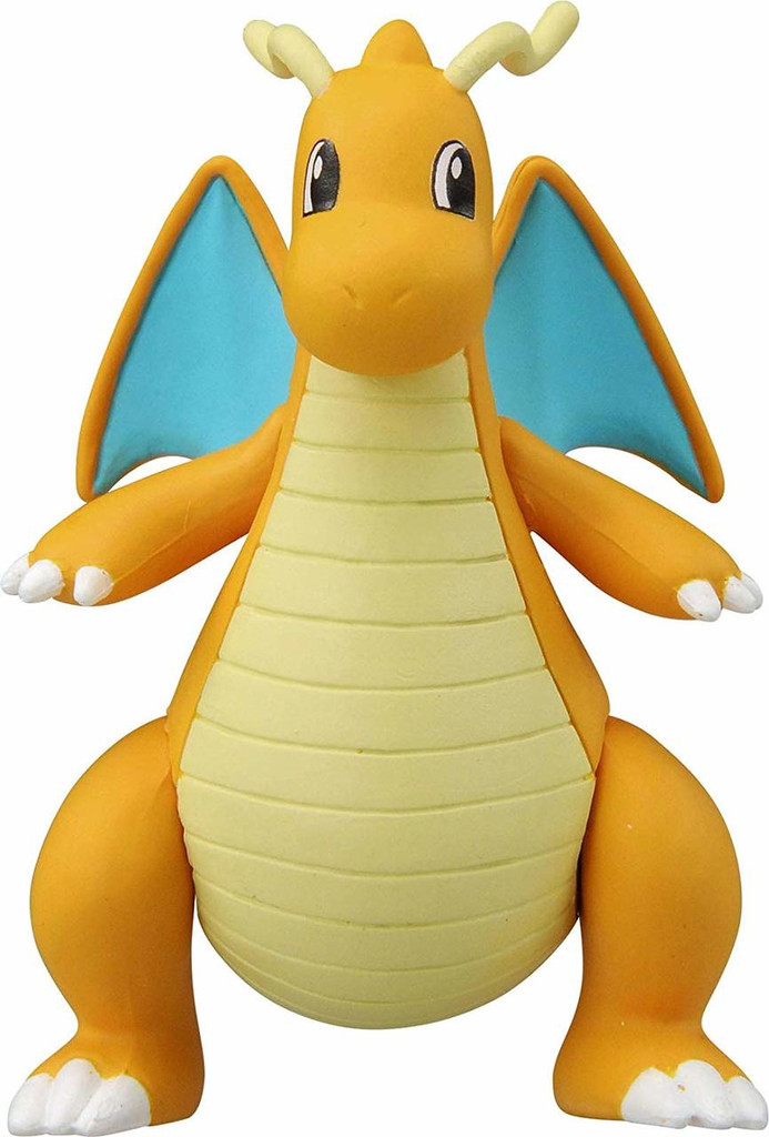 Takara Tomy Pokemon Moncolle Dragonite (Kairyu) 129127