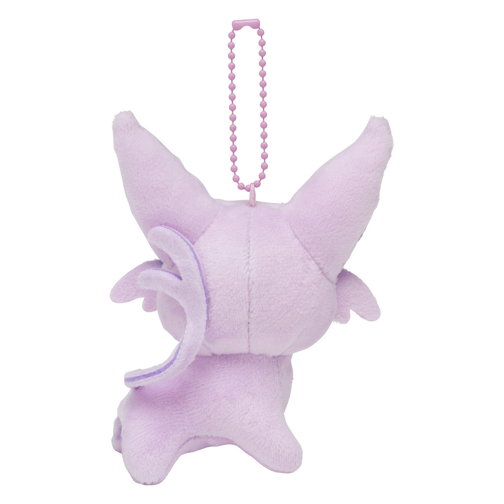 Pokemon Center Original Mascot Mix au Lait Espeon 0101