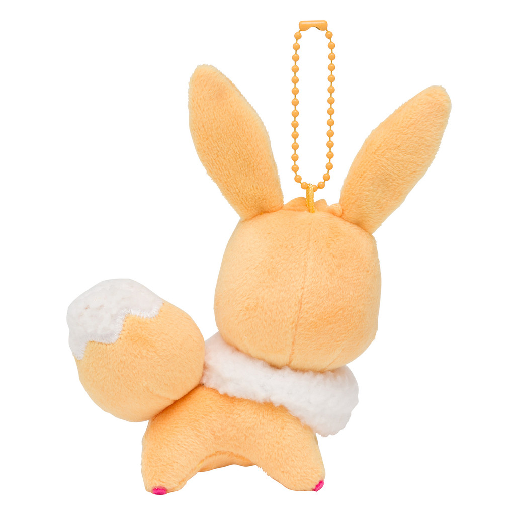 Pokemon Center Original Mascot Mix au Lait Eevee 0101