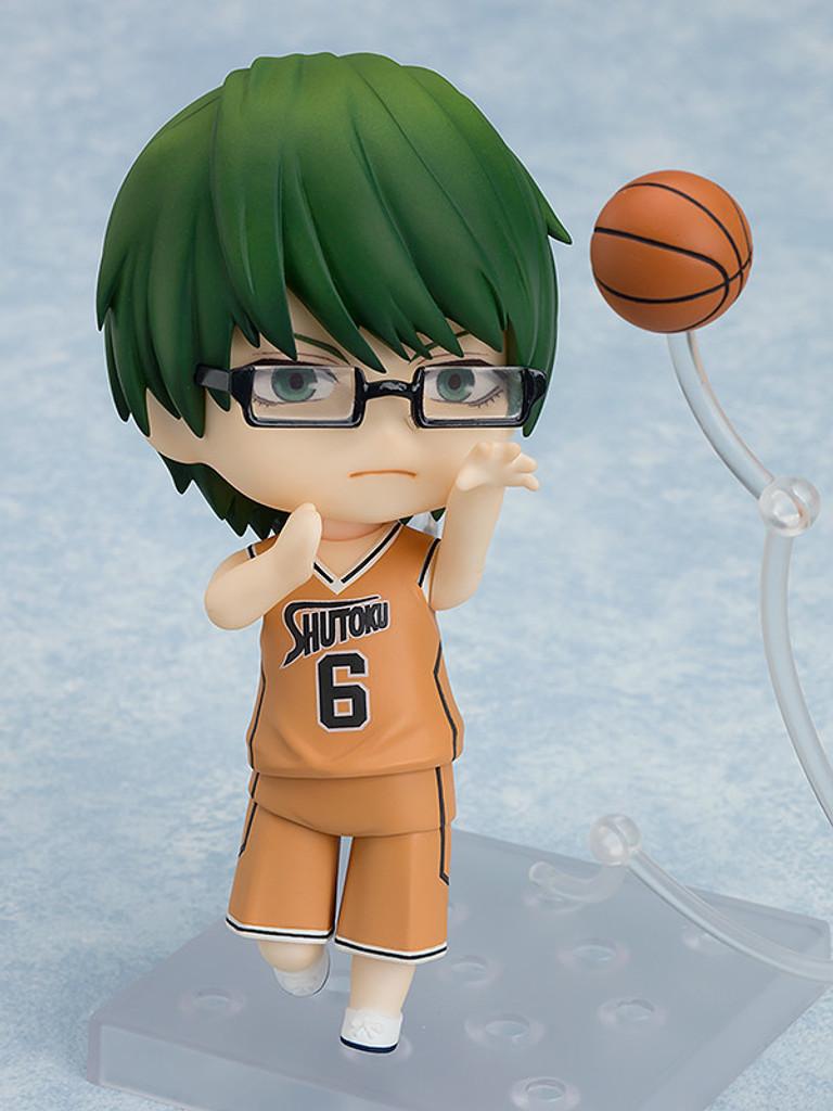 Orange Rouge Nendoroid 1062 Shintaro Midorima (Kuroko's Basketball)