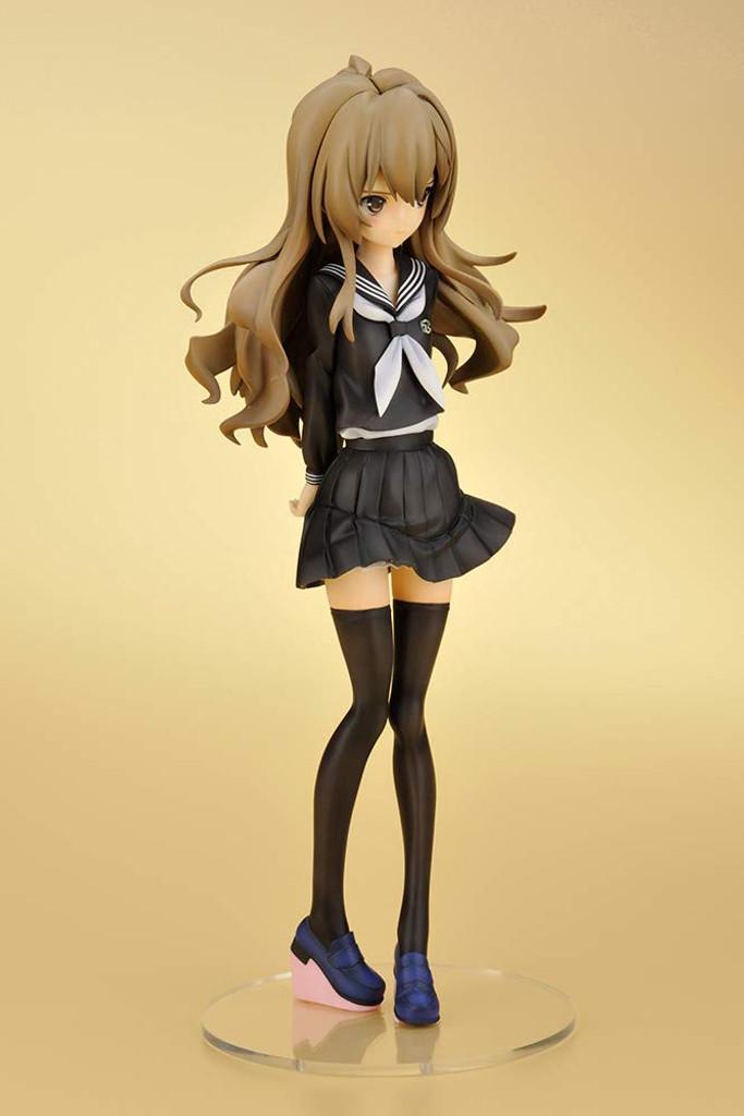 Kotobukiya PP841 Taiga Aisaka The Last Episode Repackage ver. 1/6 Scale Figure (Toradora!)