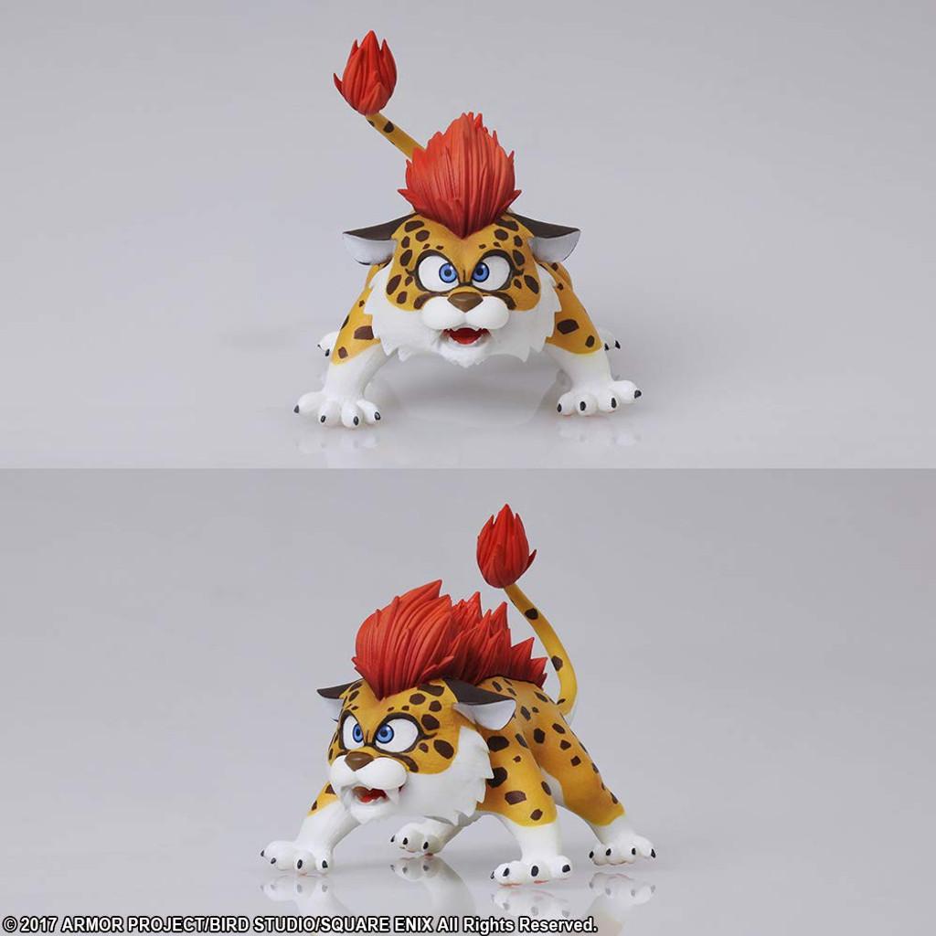 Square Enix Bring Arts Dragon Quest XI Martina Figure