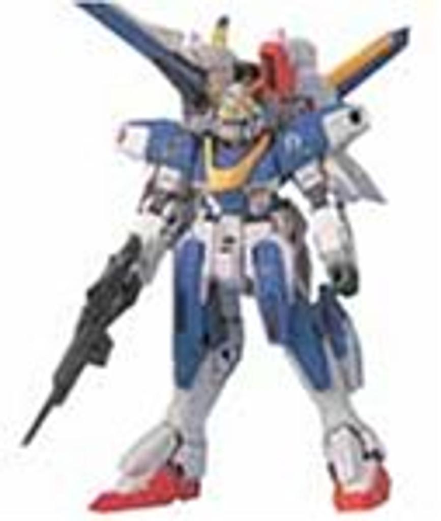 Bandai 425238 V2 Buster Gundam 1/144 scale kit (V Gundam)