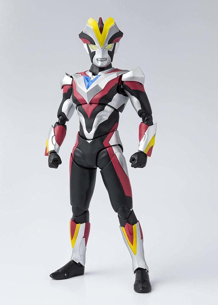 Bandai S.H. Figuarts Ultraman Victory Figure