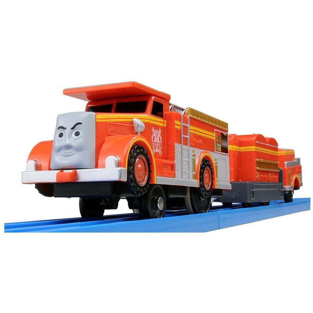 Takara Tomy Pla-Rail Plarail TS-19 Thomas The Tank Engine Flynn Train