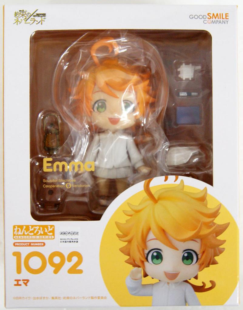 NEW Nendoroid 475 Frozen Elsa Figure Good Smile Company from JAPAN F//S