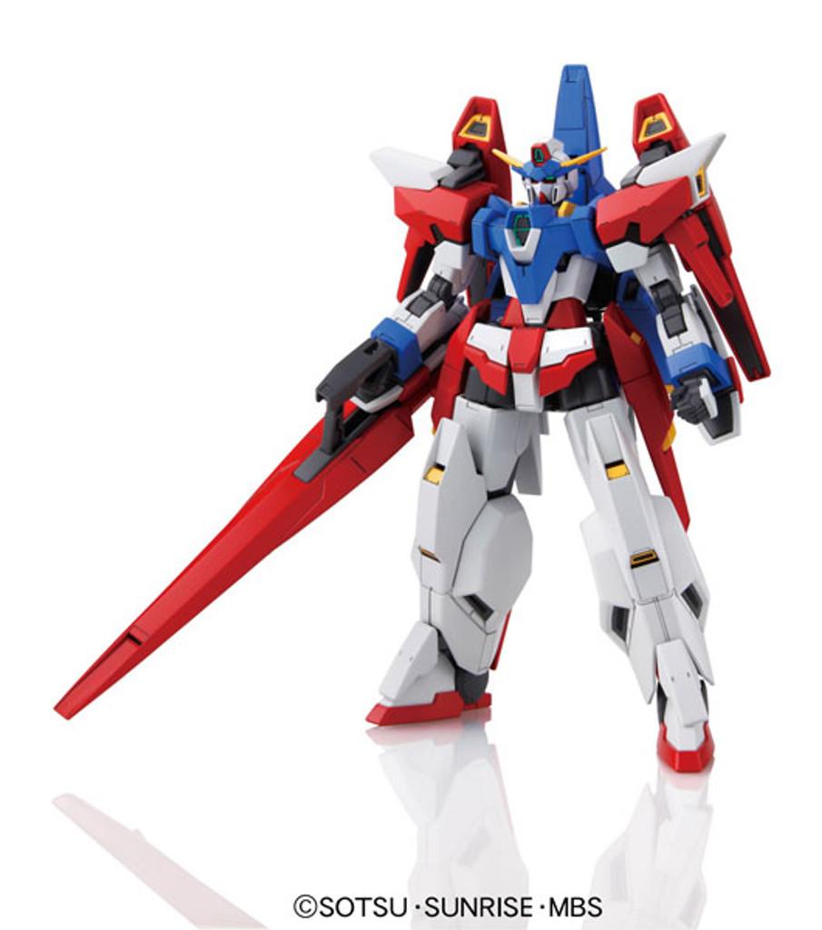 Bandai Gundam HG AGE-26 AGE-3 Orbital (AGE-3O) 1/144 Scale Kit