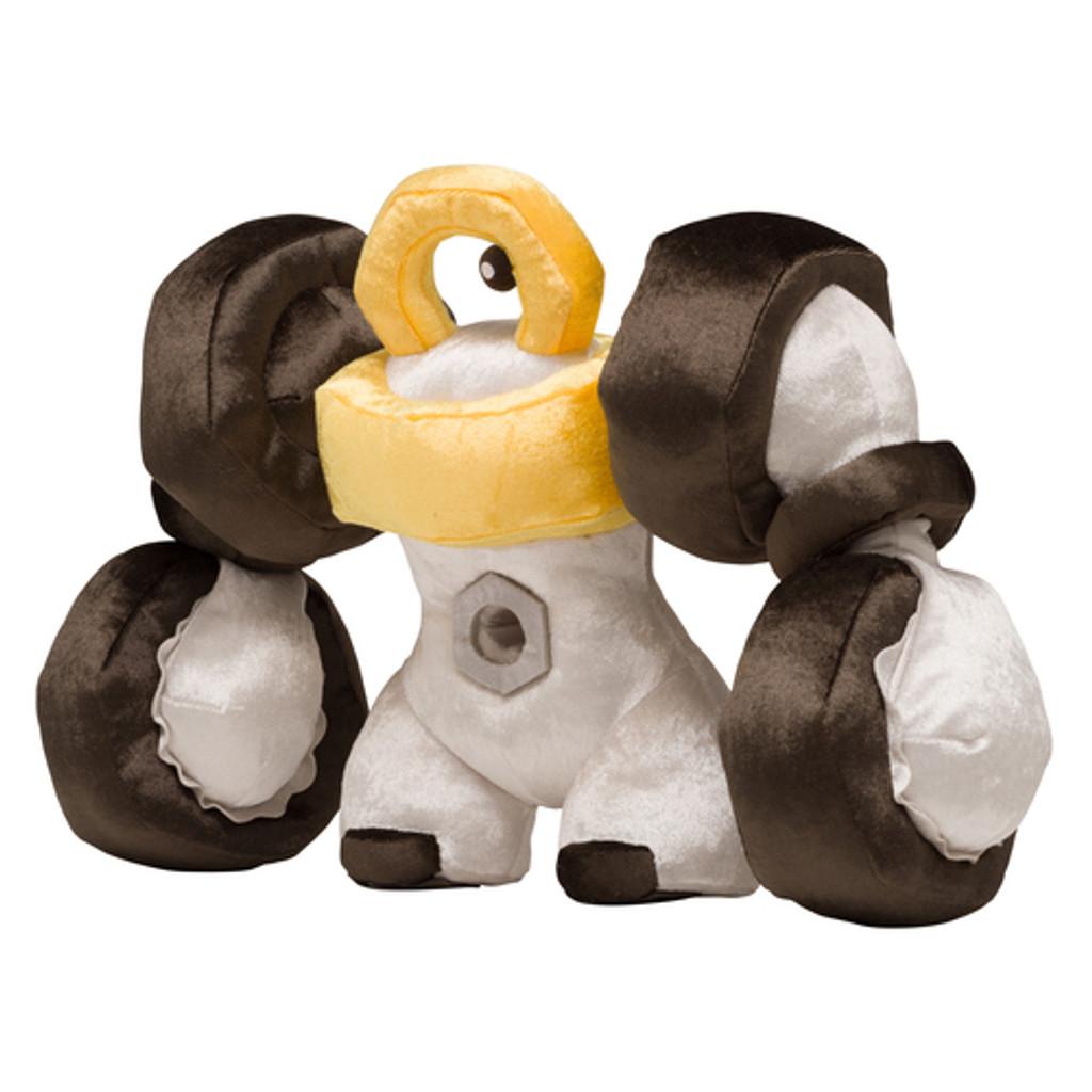 Pokemon Center Original Plush Doll Melmetal