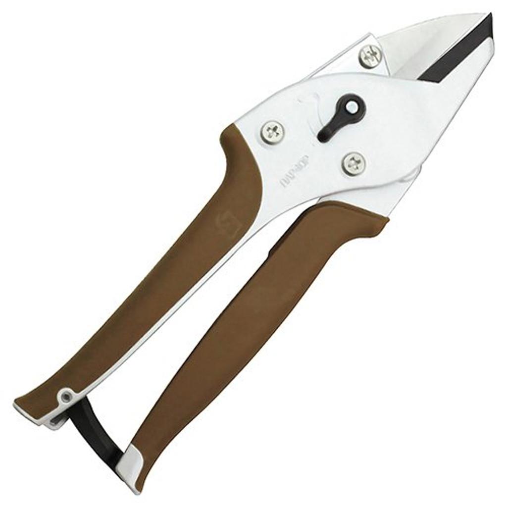 Gyokucho TS178 Rakunandesu Pruning Spare Blade 40mm Walnut Brown (Kurumi) SYU