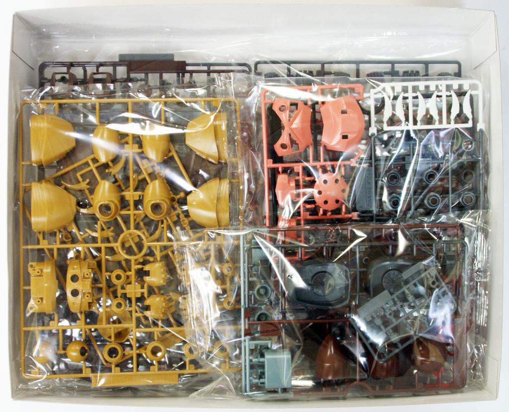 Bandai 506658 Gundam OPERATION CAPTURE OF JABURO 1/144 Scale Kit