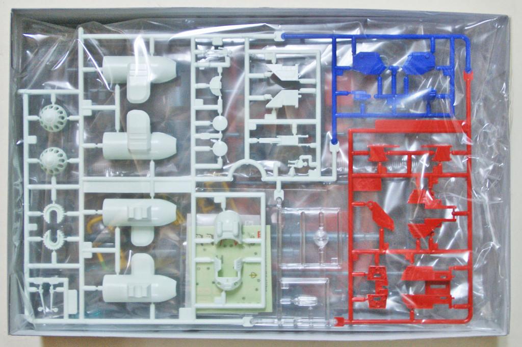 Bandai MG 070173 Gundam RX-77-2 Gun Cannon 1/100 Scale Kit
