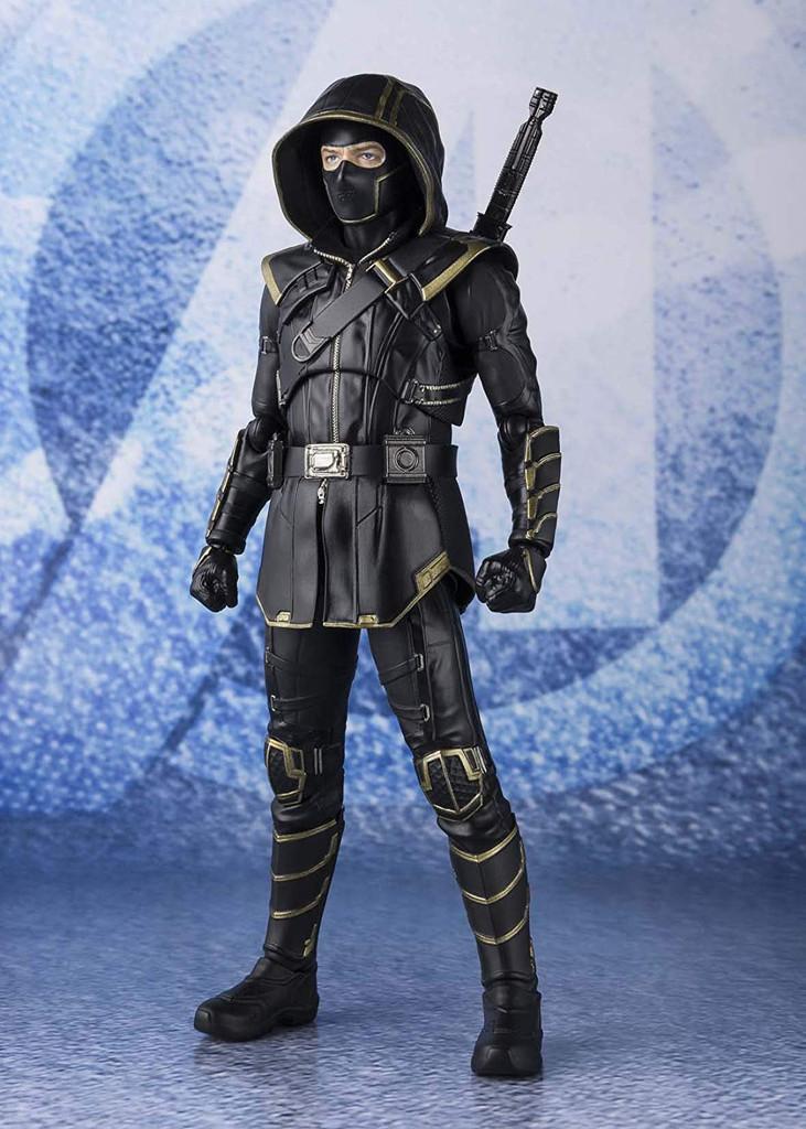 Bandai S.H. Figuarts Ronin Figure (Avengers: Endgame)