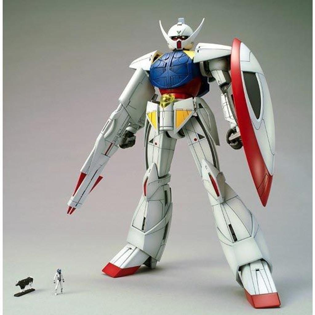 Bandai MG 505361 Gundam WD-M01 TURN A 1/100 Scale Kit