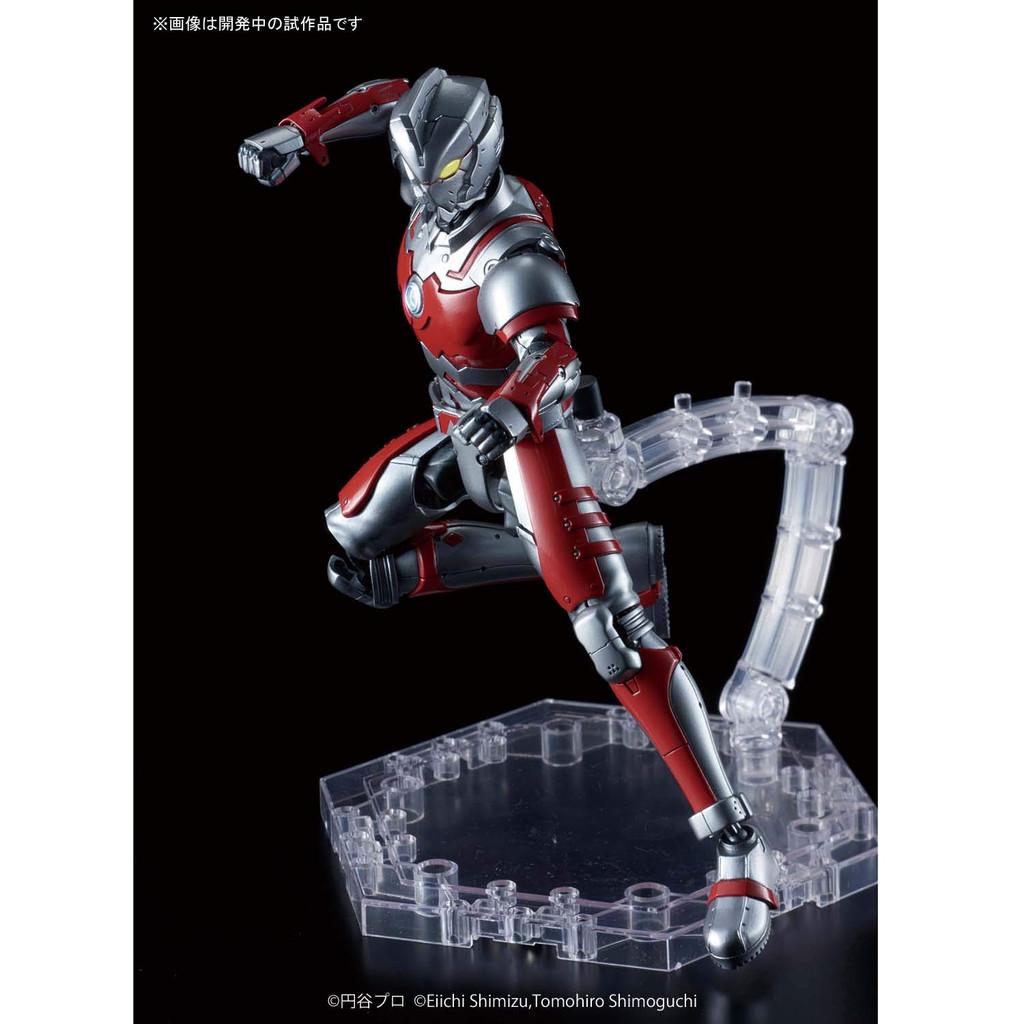 Bandai Figure-Rise Standard Ultraman Ultraman Suit A 1/12 Scale Plastic Kit