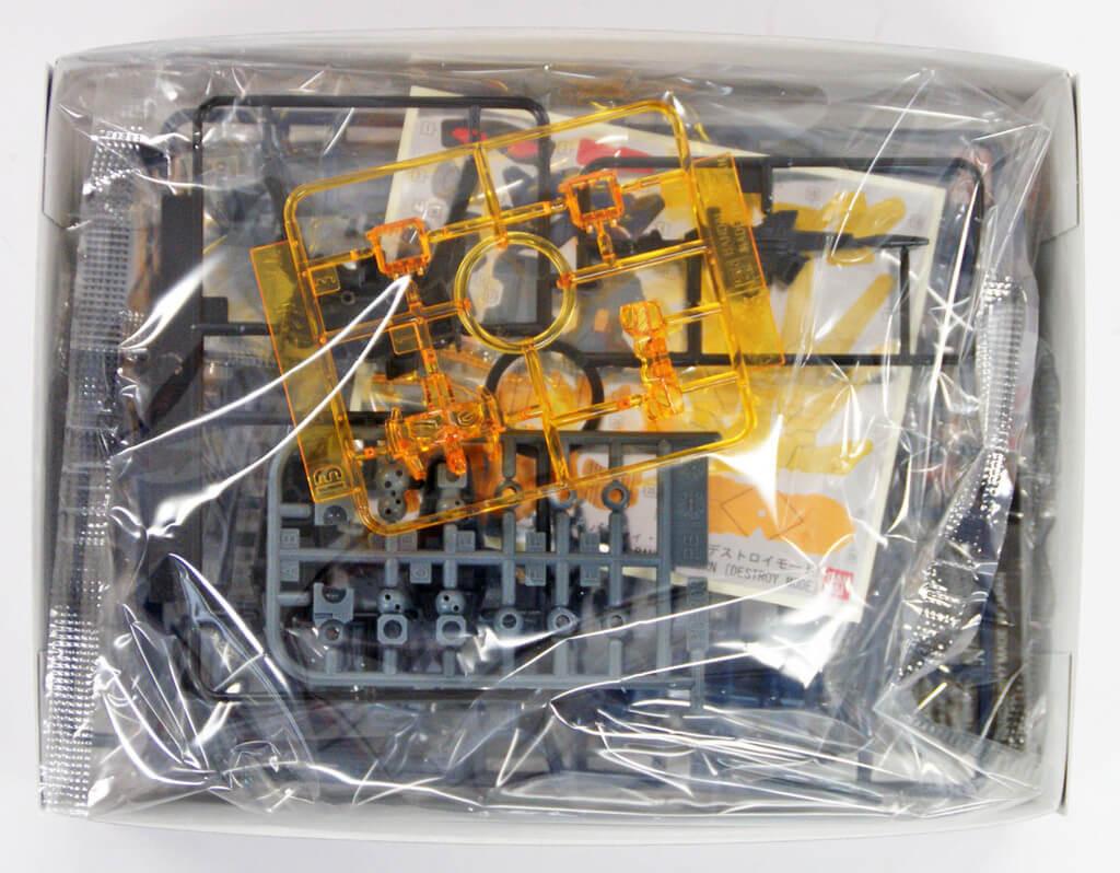 Bandai SD Gundam Ex-Standard 158578 UNICORN GUNDAM 02 BANSHEE NORN Non Scale Kit