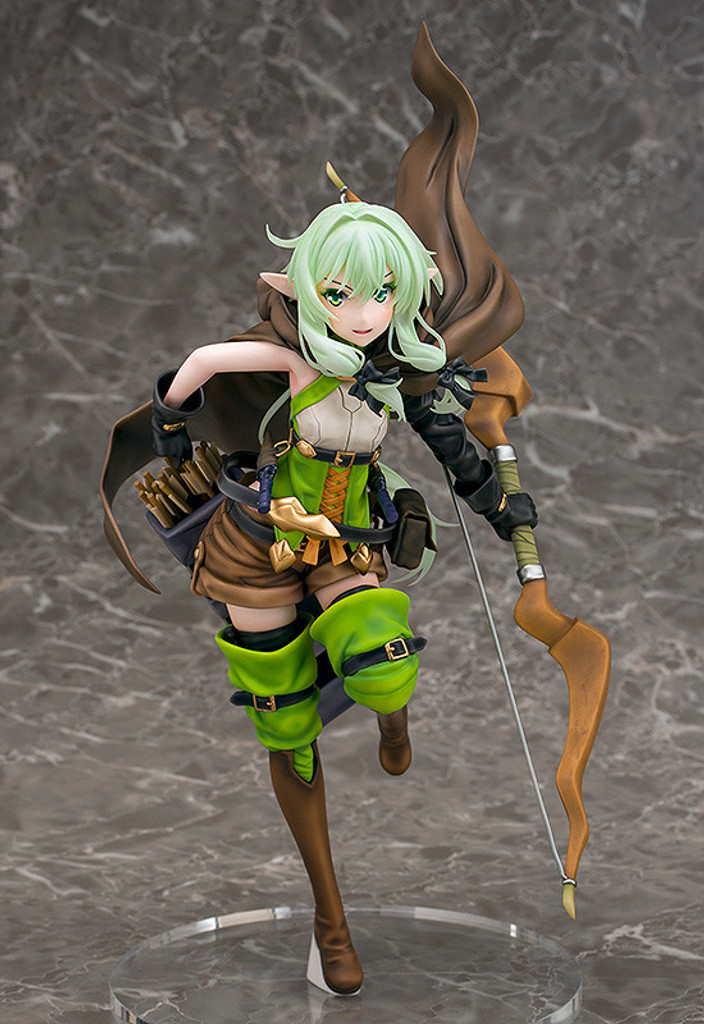 Phat! High Elf Archer 1/7 Scale Figure (GOBLIN SLAYER)