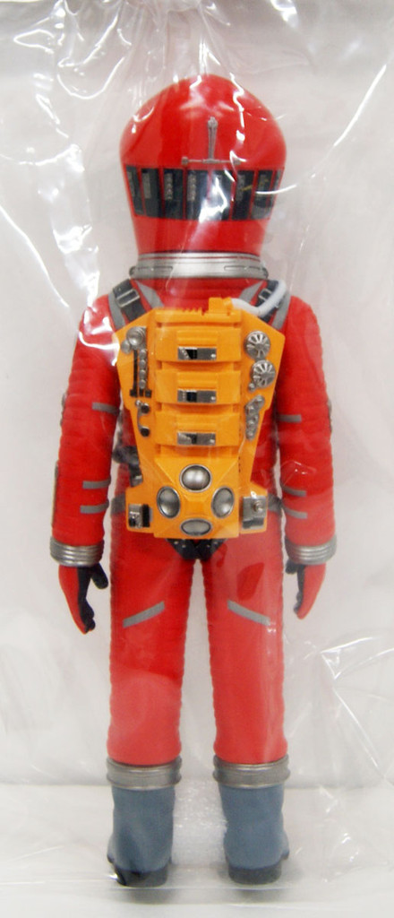 Medicom VCD-306 Space Suit Figure (2001: A Space Odyssey)
