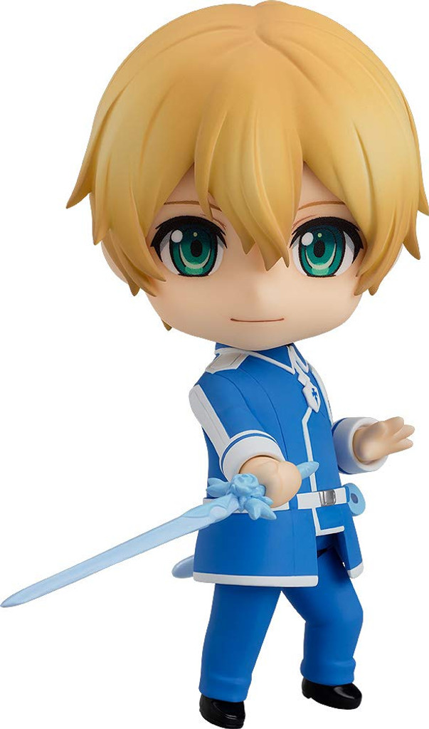 Good Smile Nendoroid 1126 Eugeo (Sword Art Online: Alicization)