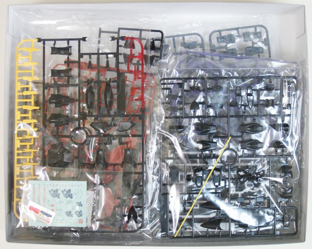 Bandai MG 757029 GAT-X207 BLITZ Gundam (Gundam Seed) 1/100 Scale Kit