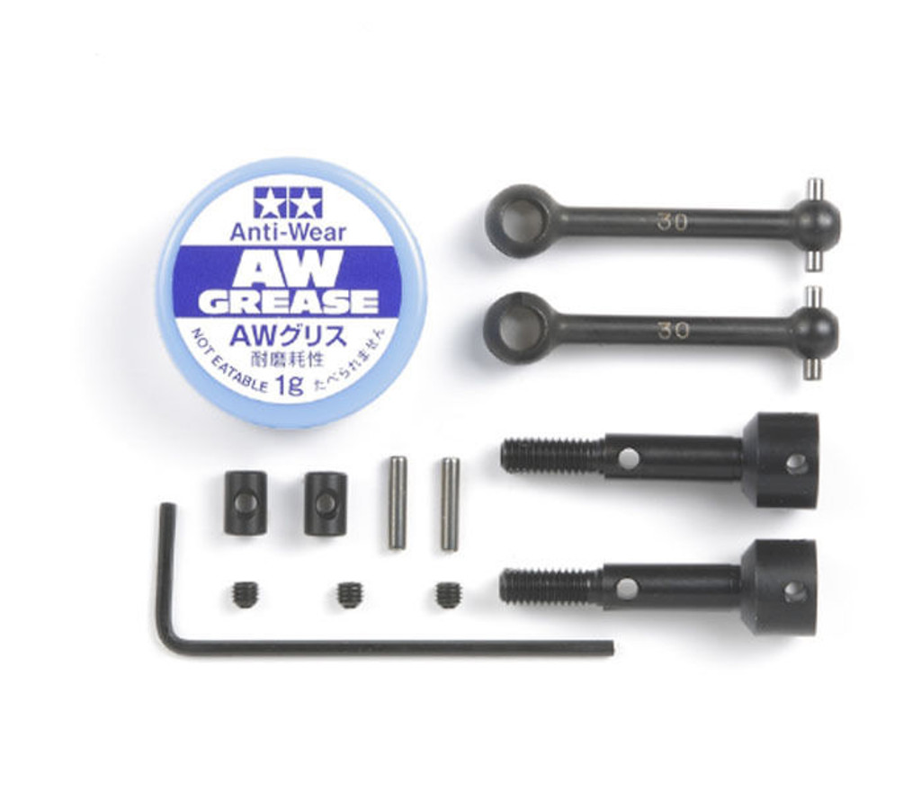 WR02 Assembly Universal Shaft Tamiya 54394 OP1394