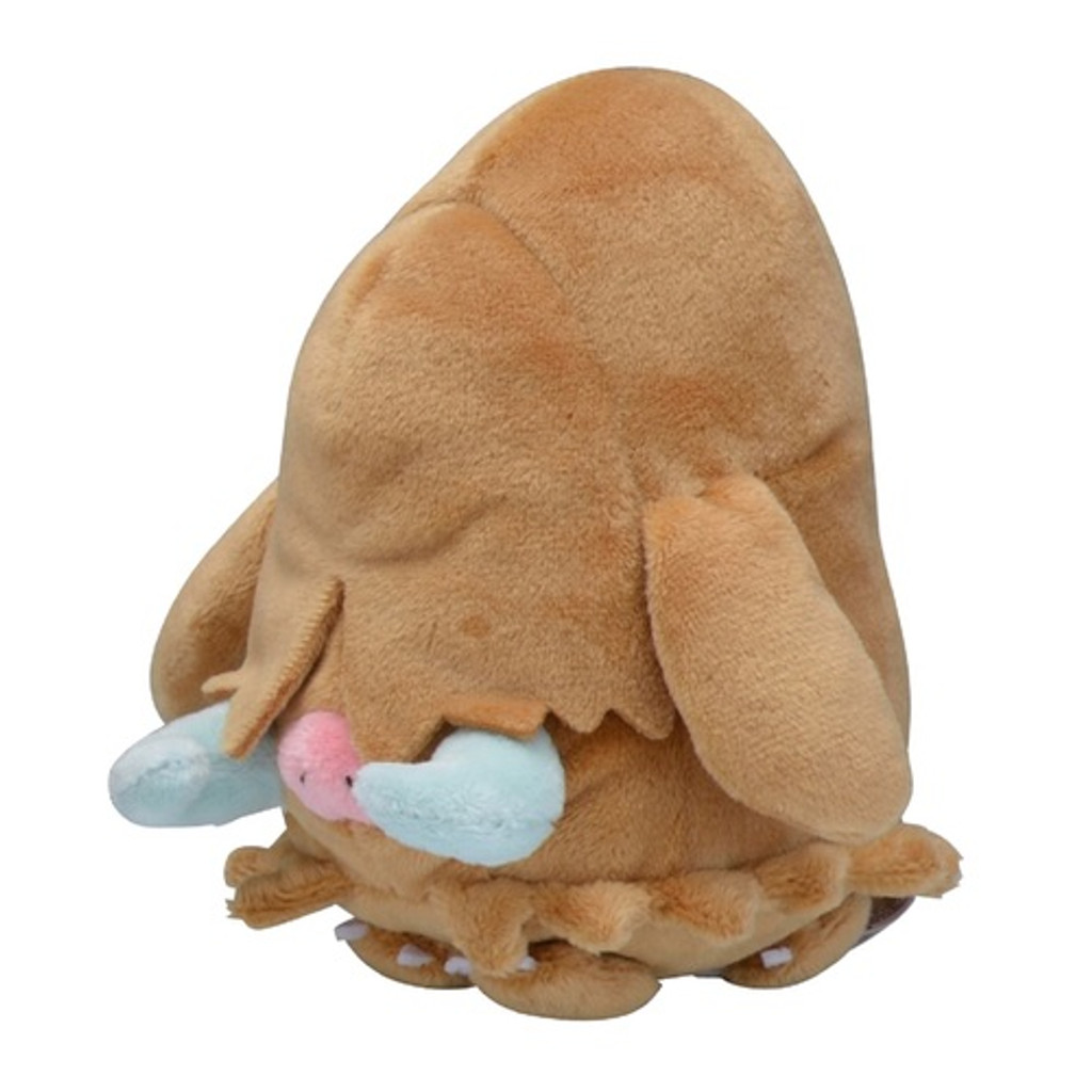 Pokemon Center Original Plush Doll Pokemon fit Piloswine
