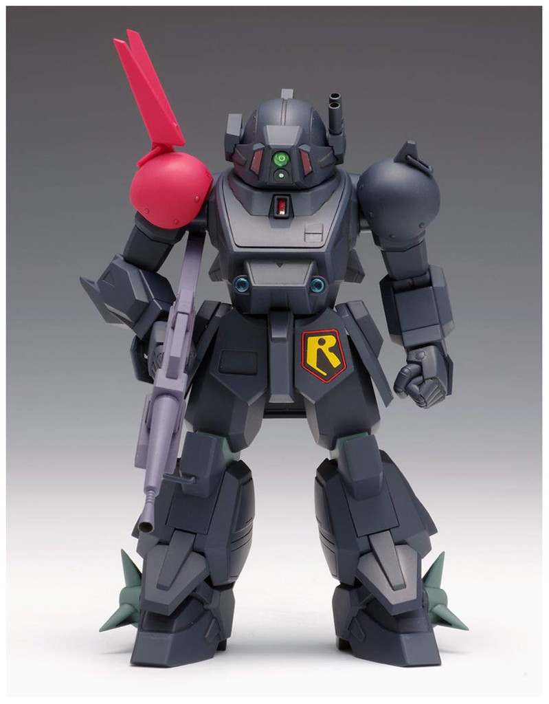 Wave BK209 Armored Trooper Votoms Blood Sucker PS Ver. 1/35 Scale Kit