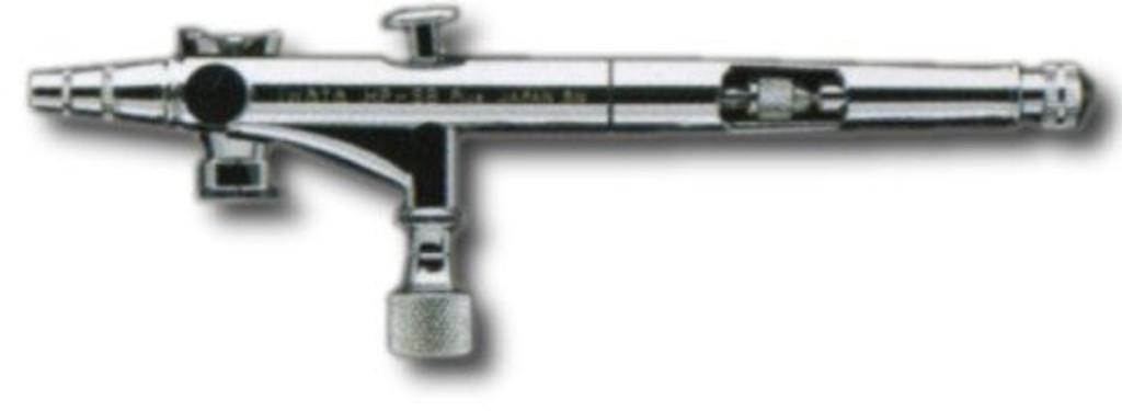 Anest Iwata HP-SBP Airbrush 0.2mm 1.5ml Side Bottle High Performance Plus Series