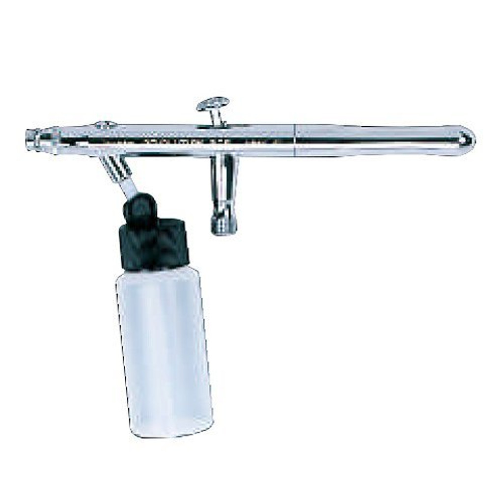Anest Iwata HP-BCR Air Brush 0.5mm 28ml Double Action Revolution Series