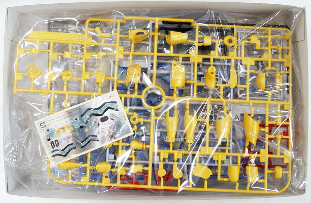 Bandai Figure-Rise Standard Kamen Rider Masked Rider W Luna Trigger Plastic Kit