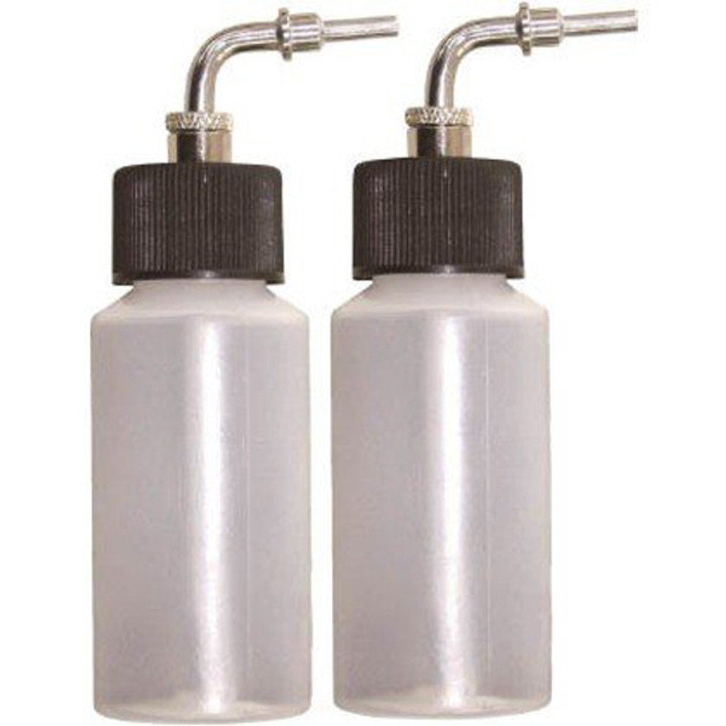 Anest Iwata HPA-SPBS2 Air Brush Side Bottle Cup (28ml x 2pcs)