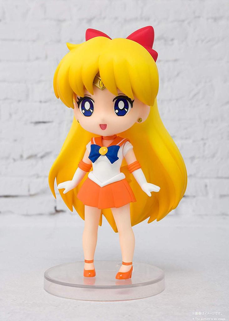 Bandai Figuarts mini Sailor Venus (Sailor Moon)